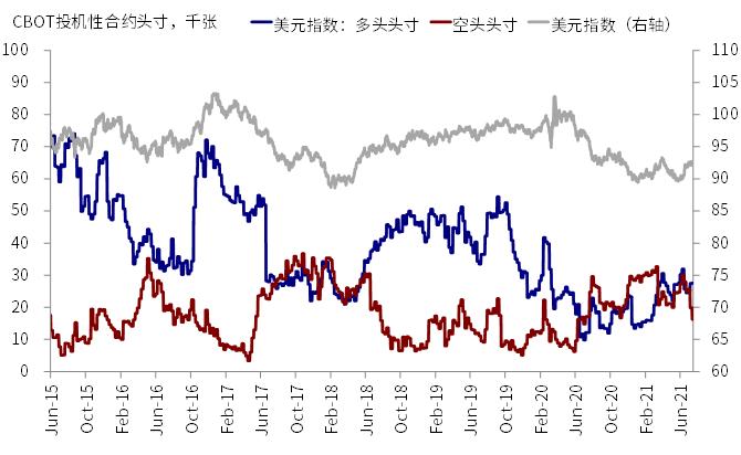中金:引发海外市场大跌的变种疫情有多严峻?  疫情 美债 第18张