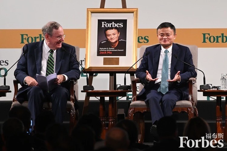 加微信买彩票赚钱的方法是不是真的_福布斯2019中国富豪榜:马云身家2701亿元蝉联榜首