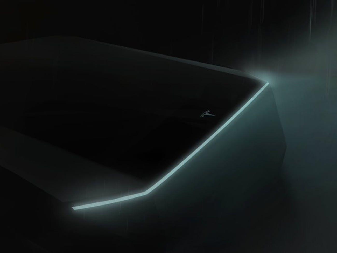 特斯拉最靓的车将上市:科技圈热盼 华尔街冷眼相待