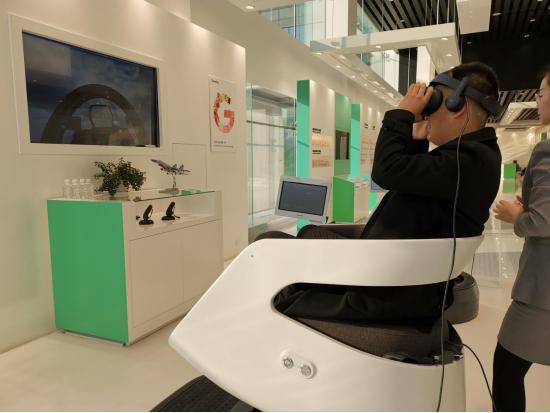 """一线行 直击风口上的歌尔股份:手机将被淘汰 布局TWS+VR/AR+可穿戴""""后移动时代"""""""