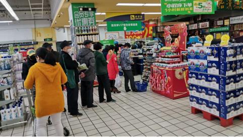 各地纷纷发放消费券 超市便利店消费率先复苏 上市公司数字化转型加速