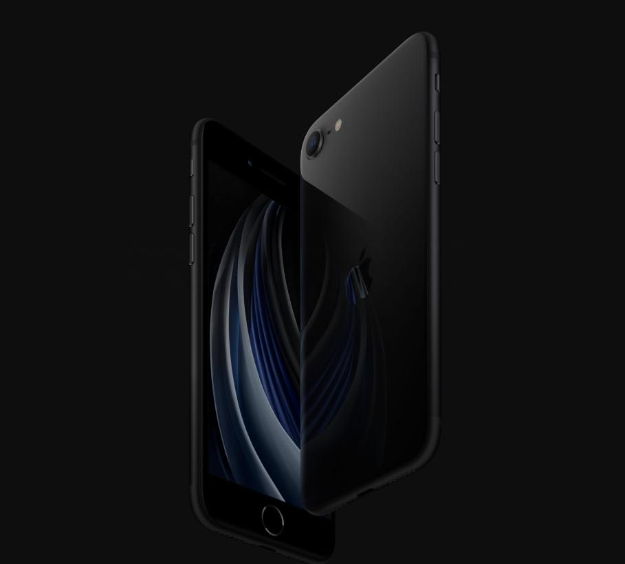千呼万唤始出来 苹果新款iPhone SE售价3299元起