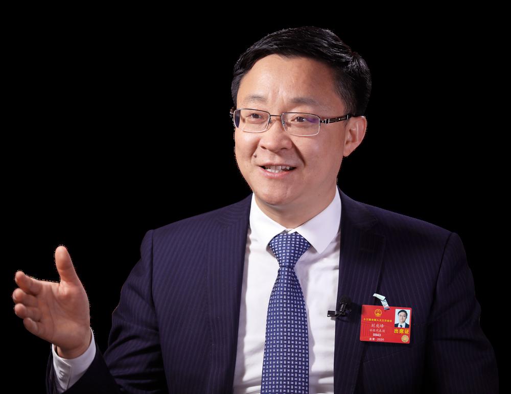 聚焦两会|科大讯飞董事长刘庆峰:人工智能助力新基建提速 科技扶贫推动脱贫攻坚