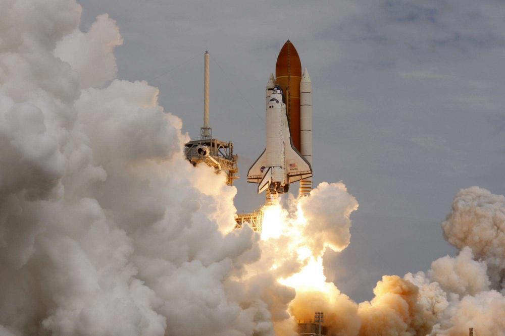 【万江股票开户】没有SpaceX,会有SpaceY吗?复盘美国的商业航天路