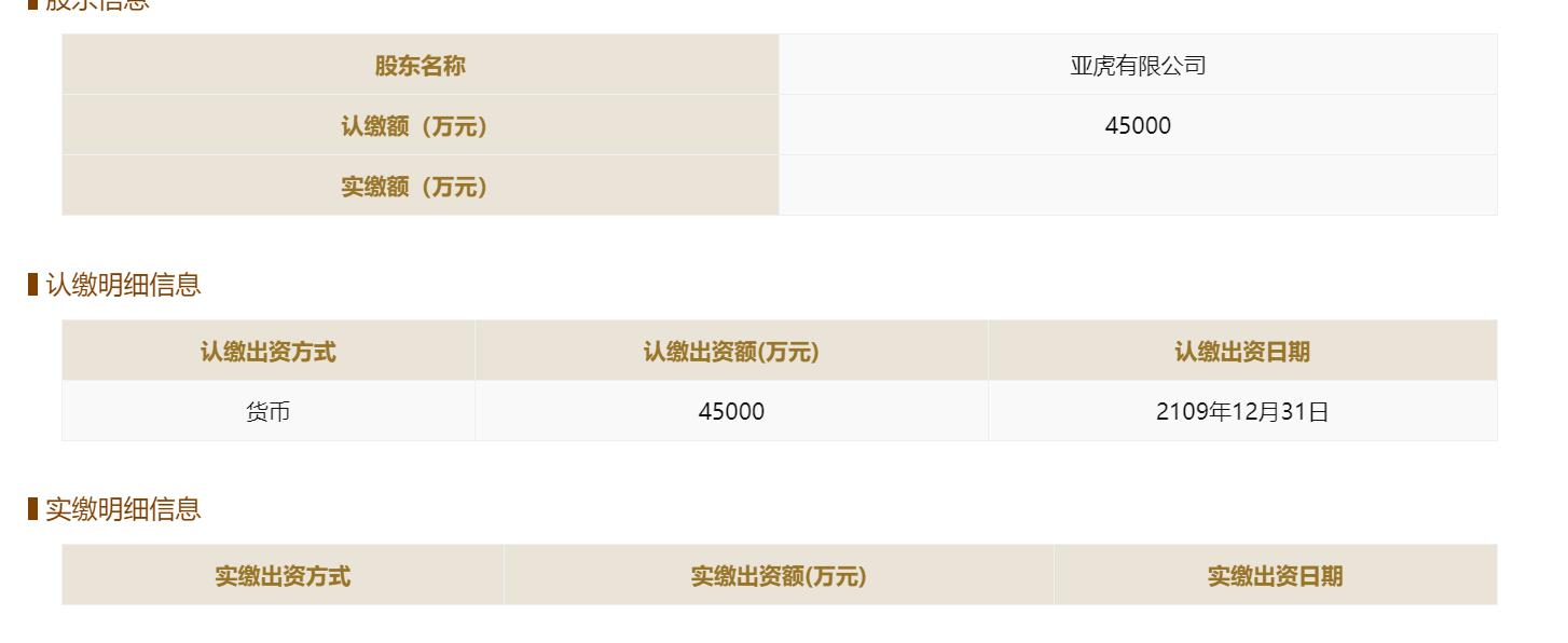 亚虎公司收购花王股份股权荒诞一幕:15元买进5元卖