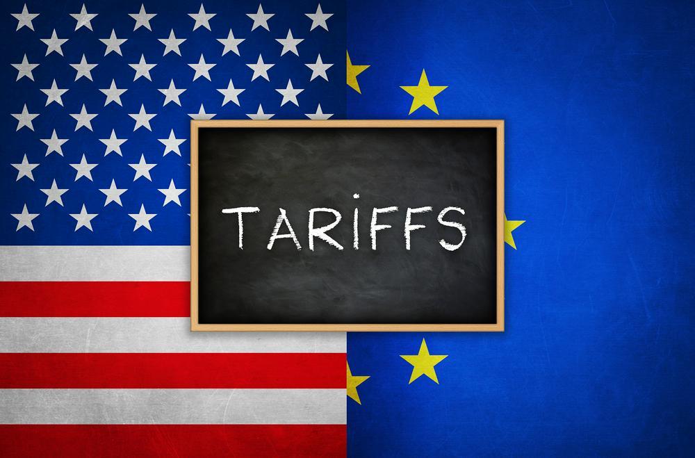 """美欧关系""""破镜难圆""""?欧盟驻美大使:希望美国在年底前取消金属关税"""