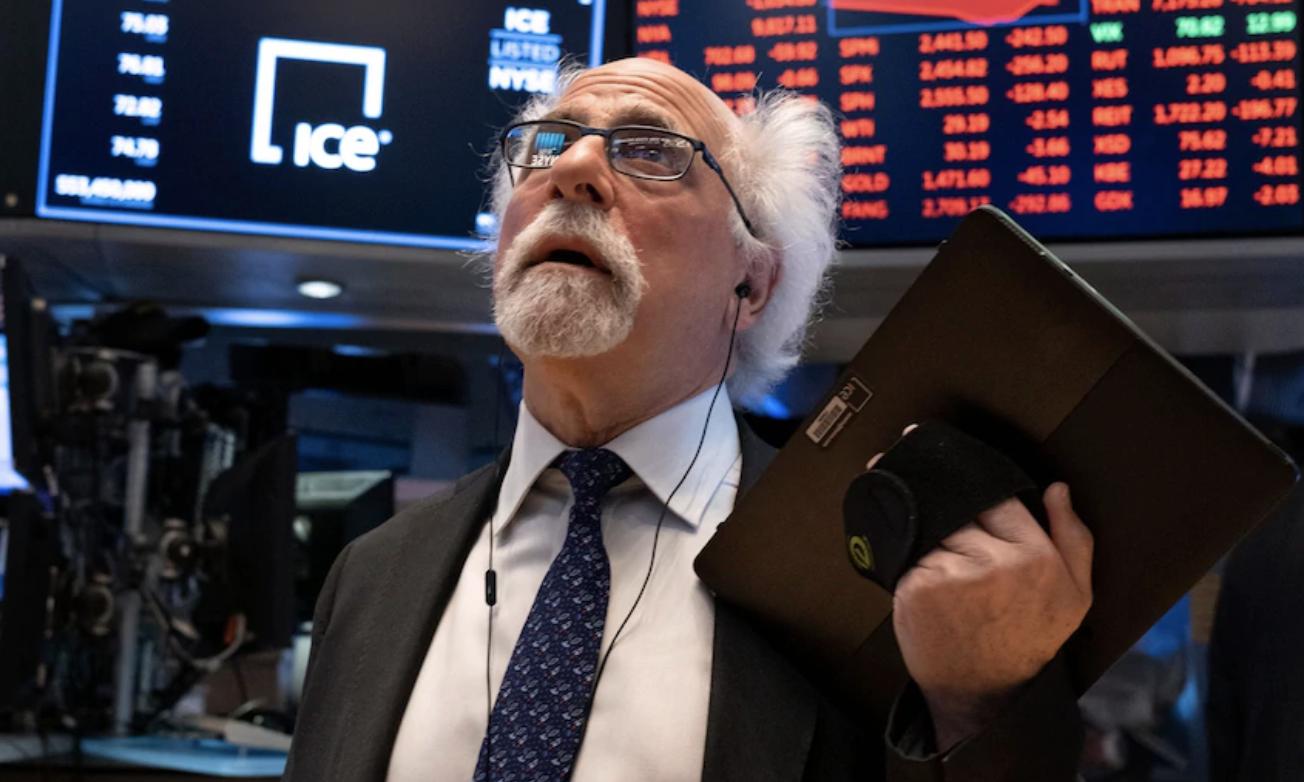 美股今夏回调至少10%?华尔街多头:市场或许多虑了