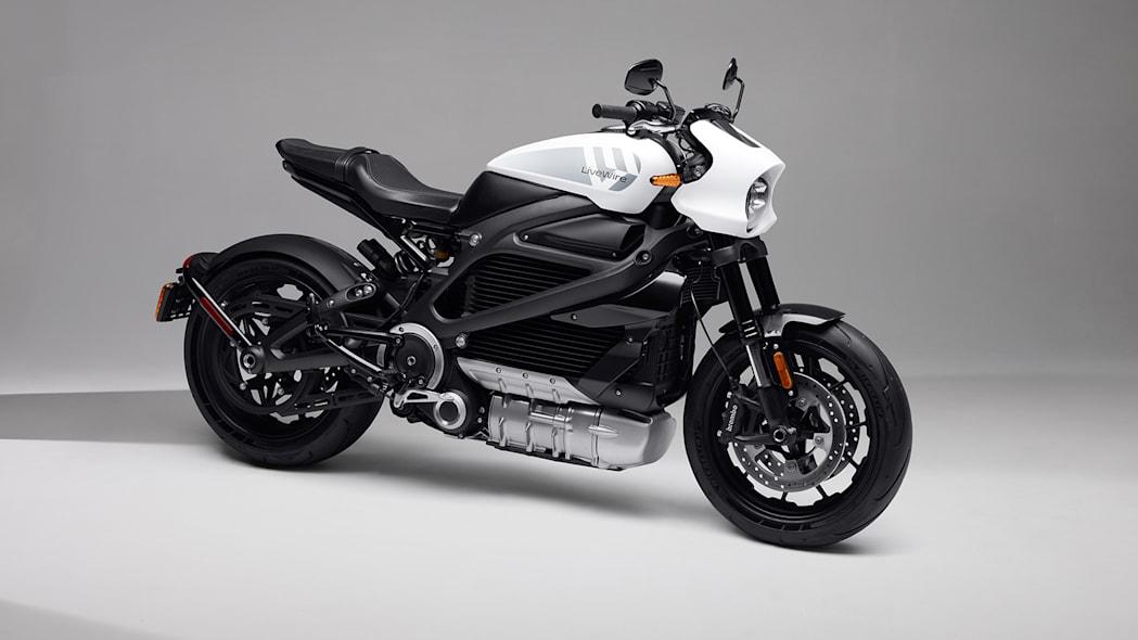 摩托车巨头哈雷Q2利润超预期 但难掩其供给链窘境  哈雷 摩托车 q2 供应链 第5张