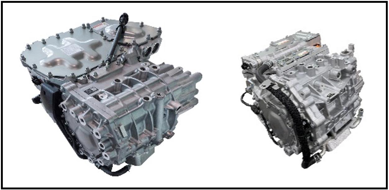 富士康将与日本电产成立合资企业 进军电动车电机市场  电动车电机 电机 电动汽车 富士康 新能源汽车 第1张