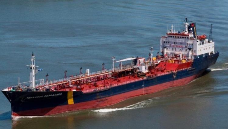 """小心油市""""黑天鹅""""?中东海域多起袭击劫持油轮事件正在发酵"""