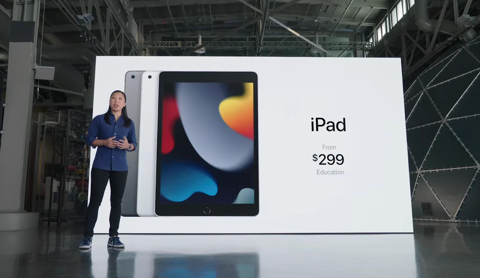 苹果发布会三大亮点:5纳米A15芯片、120Hz屏幕刷新率、片子级摄像头  刷新率 ipad 苹果发布会 数码 苹果公司 iphone 芯片 苹果 第2张