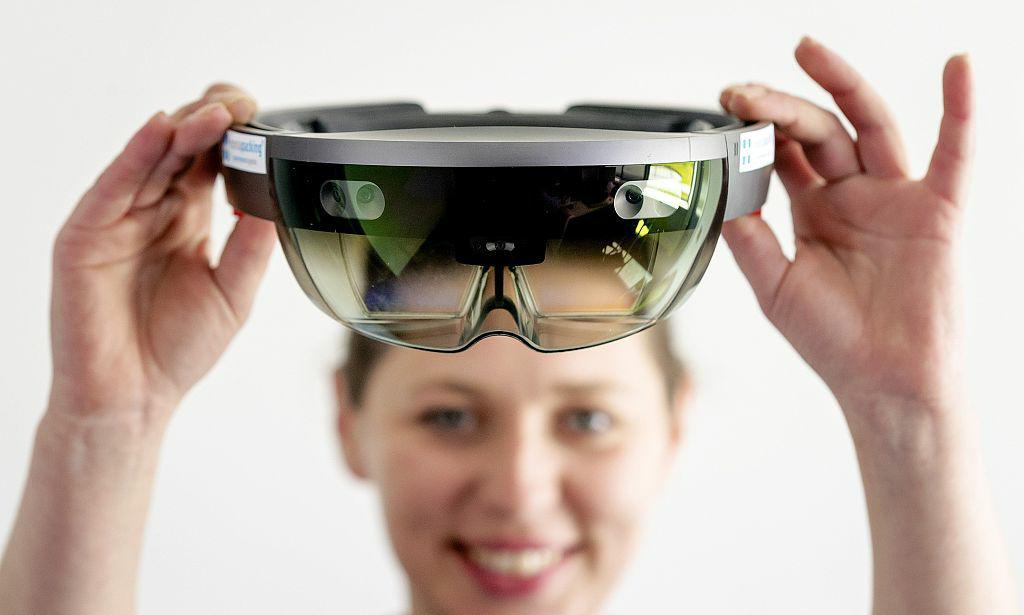 AR遗憾缺席苹果发布会 苹果的下一个将来何时到来?  ar技术 苹果发布会 ar眼镜 苹果公司 iphone 谷歌 苹果 第2张