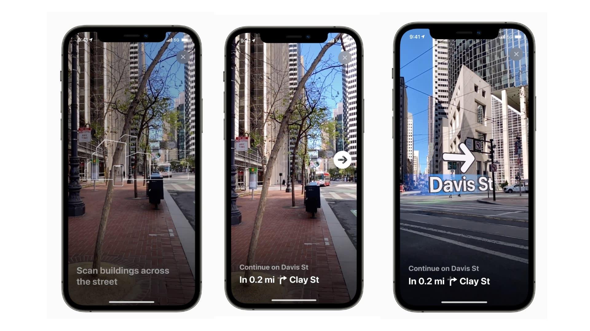 AR遗憾缺席苹果发布会 苹果的下一个将来何时到来?  ar技术 苹果发布会 ar眼镜 苹果公司 iphone 谷歌 苹果 第4张