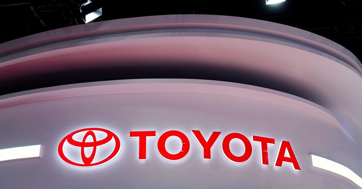 丰田汽车计划建立在美第一家电池厂 将于2025年开始投产