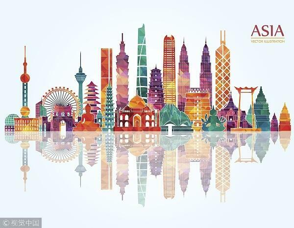 IMF将亚洲今年经济增长预期大幅下调至6.5% 对供应链风险发出警告