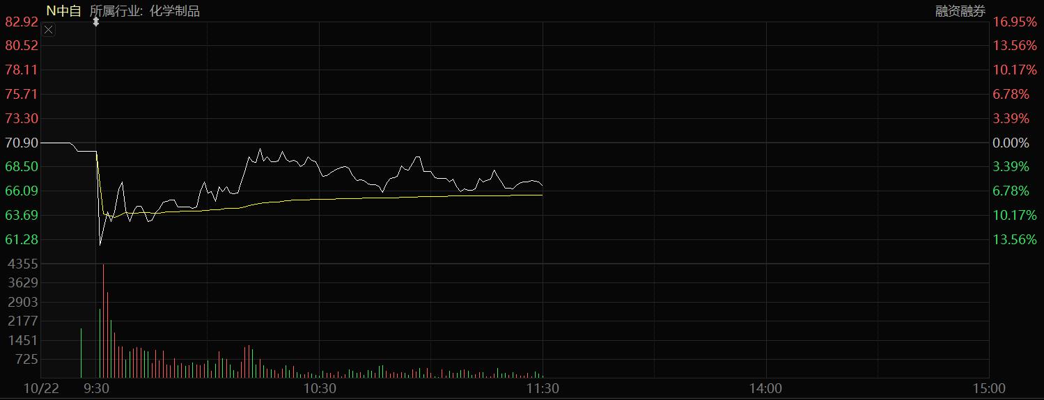 时隔两年!科创板新股首日破发,盘中一度跌14%,今年A股市场破发个股梳理