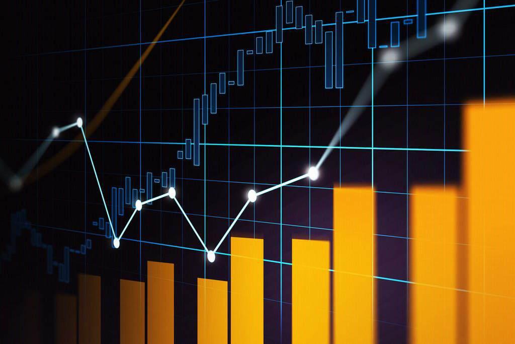绥化股票开户假期后的第一个交易日上海和深圳股市开盘小幅上