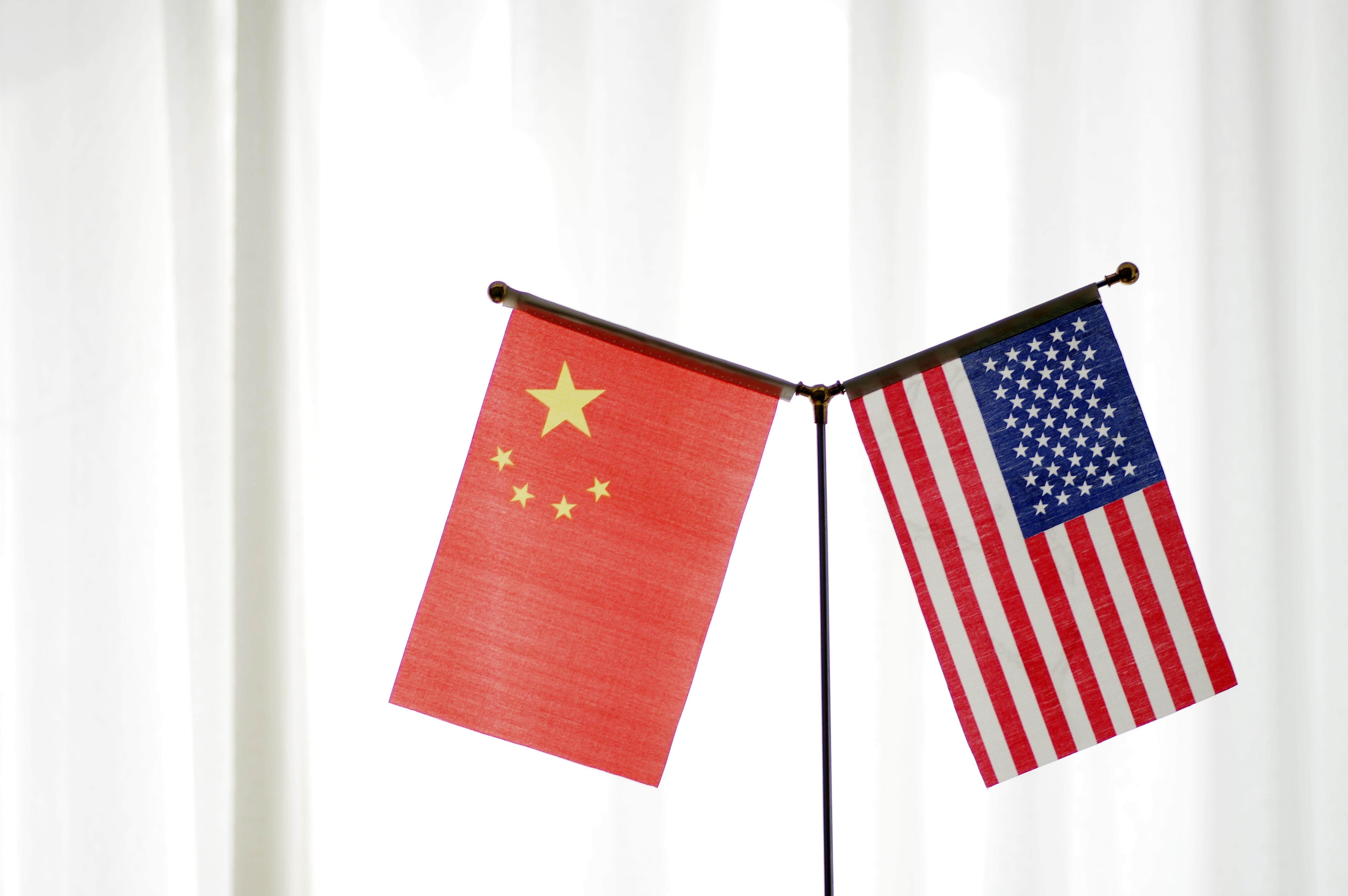 金十数据特朗普是否打算限制美国在中国市场的投资外交部回应
